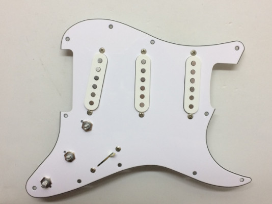 Fender Highway One