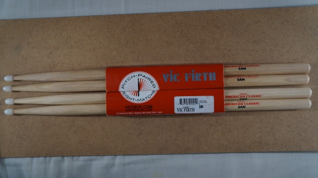 Vic Firth 5AN American Classic (2 Pares)