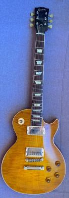 Gibson Les Paul R8 1998 Lemon-burst 1998