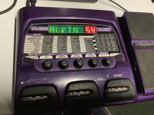 Digitech VX 400
