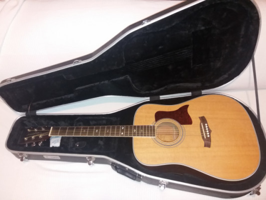 Guitarra acústica Tanglewood TW15 NS