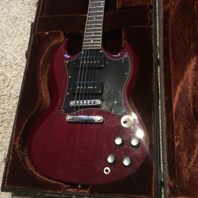 Gibson SG Special 1967!!!