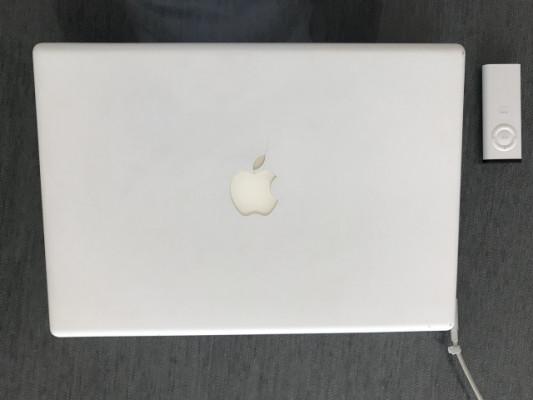 Ordenador Portátil MacBook