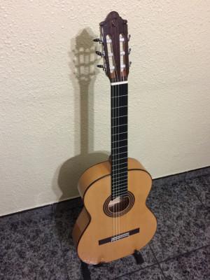 Guitarra Camps Primera A Ciprés 2017