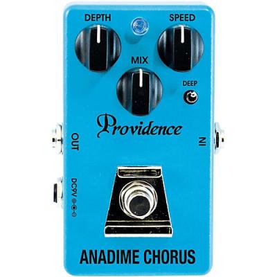 Providence Anadime Chorus