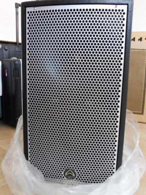 2 Pantallas WHARFEDALE PRO MX 112 pasivas 400 W.