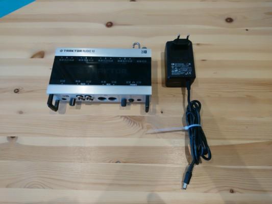 Traktor Audio A10