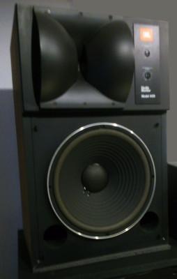 JBL Studio Monitor 4425