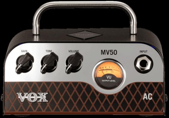Vox mv50 + pantalla marshall 1x12 Celestion