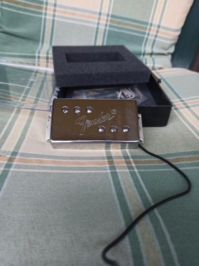 Fender Wide Range (Neck)