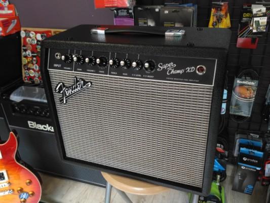 Fender Superchamp XD2 REBAJA