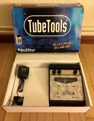 Hughes & Kettner Tube Factor