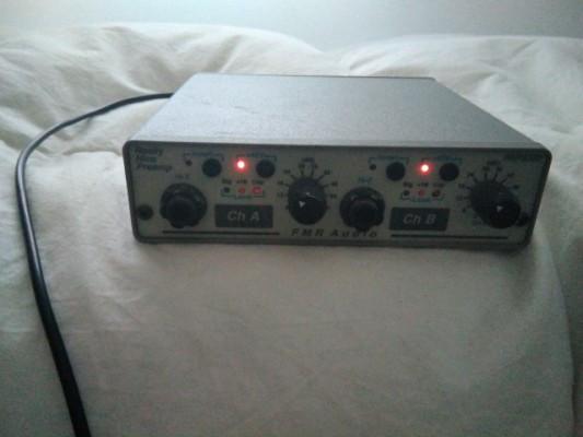 Previo FMR Audio