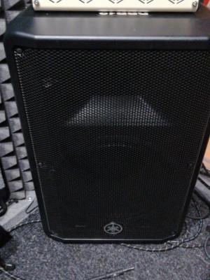 Yamaha dbr 12