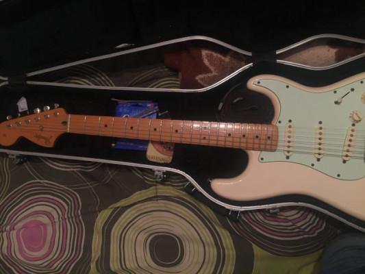 Fender 2007 (Edición 1000 uds.) Classic 60s Reverse Headstock
