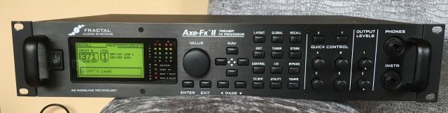 Fractal Axe FX 2-G 2