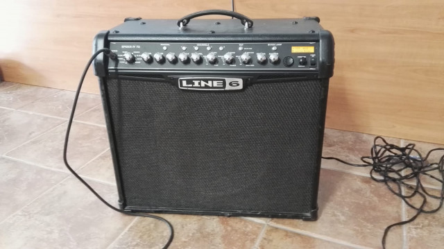 Line6 Spider IV 75