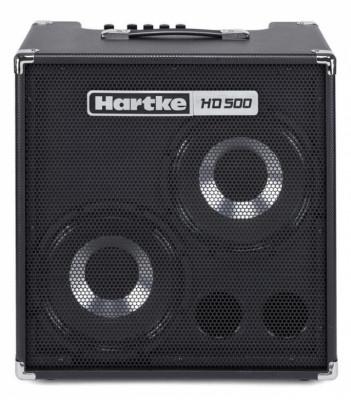 Hartke HD500 bass combo