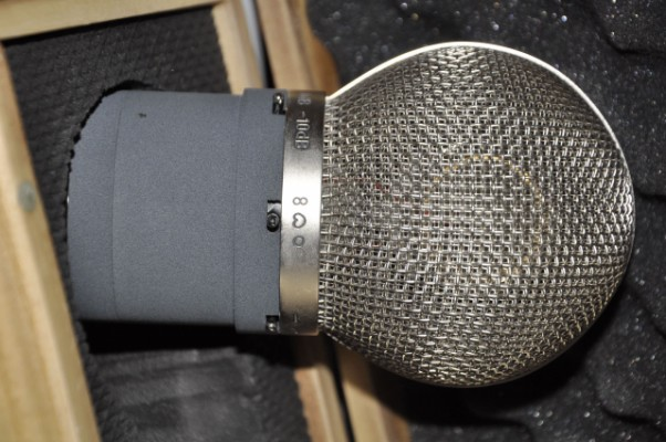 micrófono SE TITAN