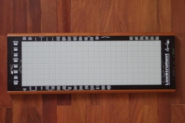 Roger Linn LinnStrument