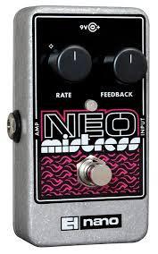 Neo Mistress de Electro Harmonix