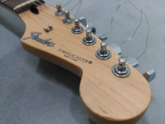 Fender Stratocaster Japan a precio Mex
