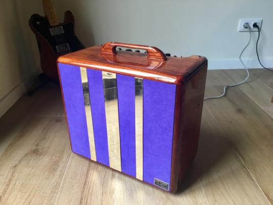 Fender Blues Junior III Woody FSR