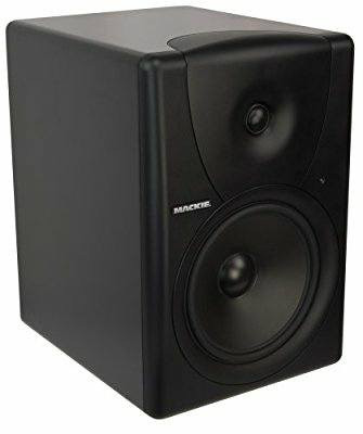 Monitores MACKIE MR8