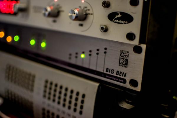 Apogee Big Ben