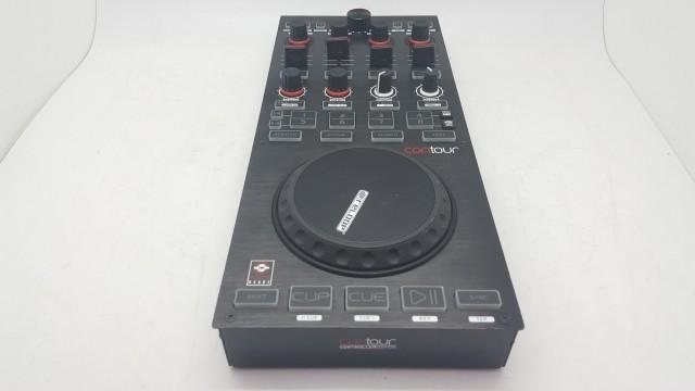 Controlador dj Reloop