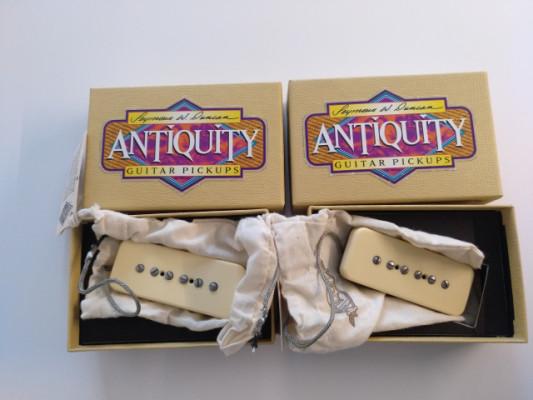 Seymour Duncan Antiquity set P90
