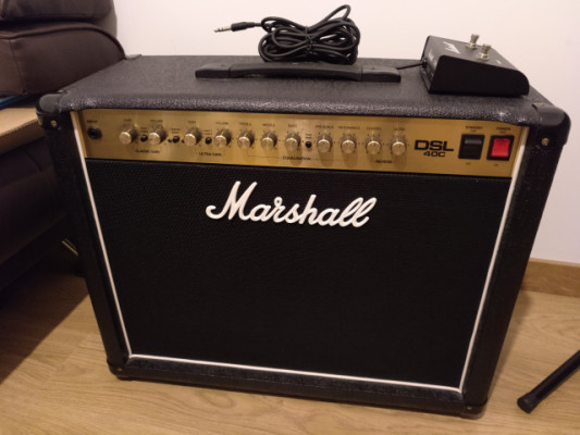 Marshall DSL 40C / DSL40C