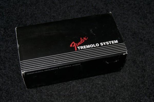 Hardware Fender original sin usar para Stratocaster