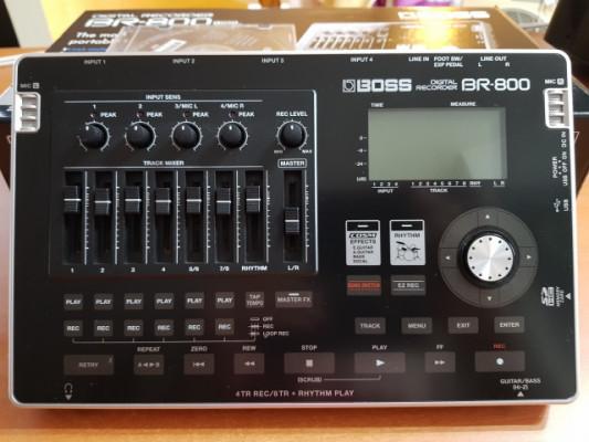 GRABADOR BOSS BR-800