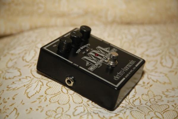 Electro - Harmonix Micro Metal Muff