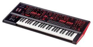 Compro Sintetizador Roland JD-XA