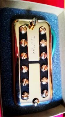 PASTILLA TV JONES POWERTRON BRIDGE GOLD