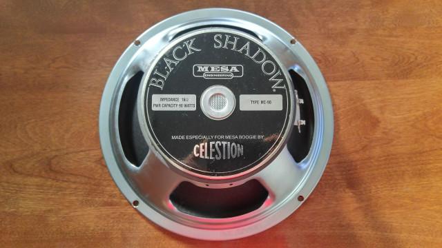 Busco Celestion C90 Black Shadow