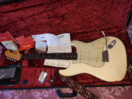 Fender Stratocaster AM Original 60's