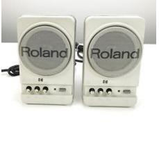 MONITORES ROLAND MA-12 C