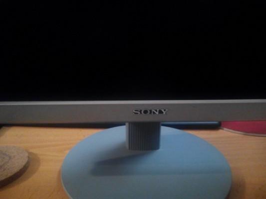 """o cambio Monitor Sony 19"""""""