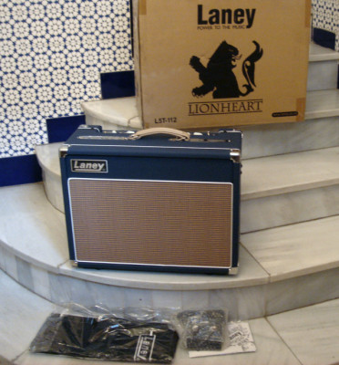 LANEY LIONHEART L5H