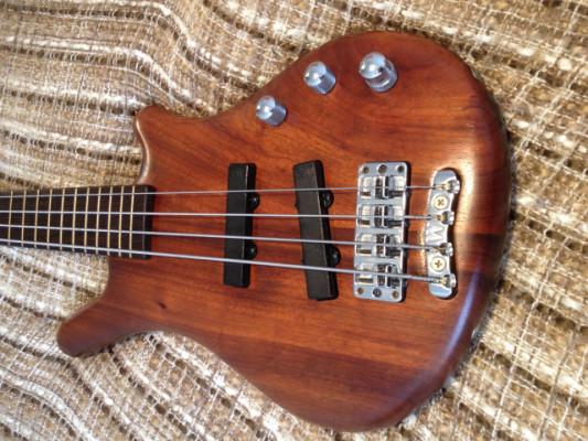 Bajo Warwick Thumb Bass 4