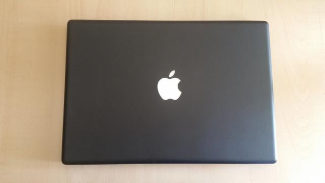 MacBook 250GB