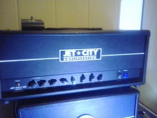 vendo amplificador jet city 50 watios
