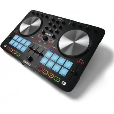 Controlador Reloop Beatmix 2 MK2 + Serato Intro + envío. Ex-Demo