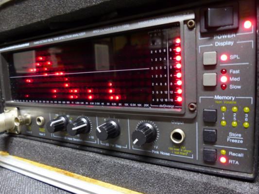Audio/Control/Industrial 3050A versión 2.1