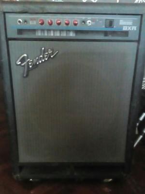 Amplificador Fender BXR300