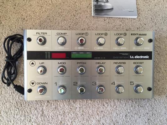ENGL E-530,G-System,Laney IRT_Studio....