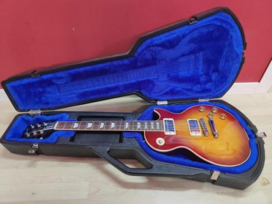 Gibson Les Paul Standard de 1988 PERFECTA